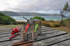 Food on multi-day treks – our tips and tricks
