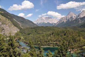 De mooiste bergmeren van Oostenrijk … naast de snelweg!
