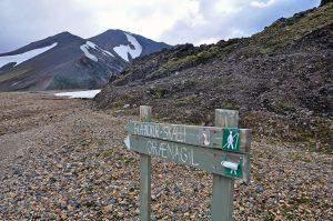 Wandelen in IJsland – Anto op solo avontuur!
