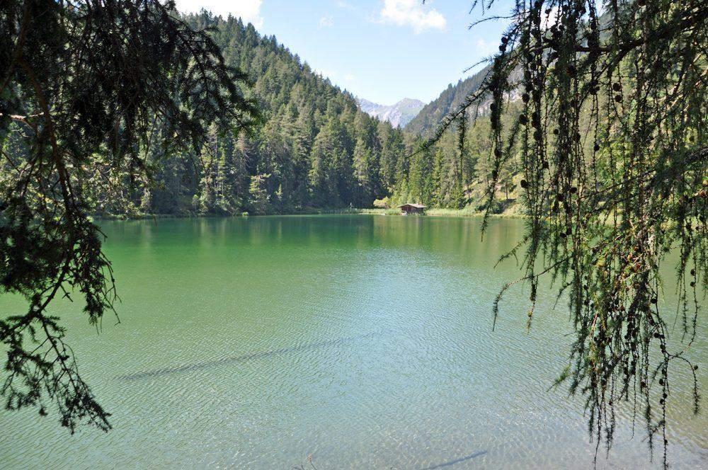 Mittersee - mooiste bergmeren van Oostenrijk