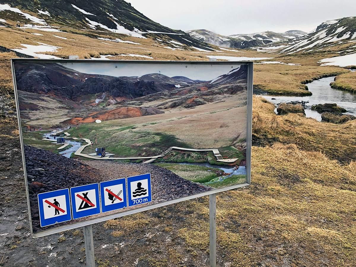 Reykjadalur Hot Springs Alternatives to the Blue Lagoon