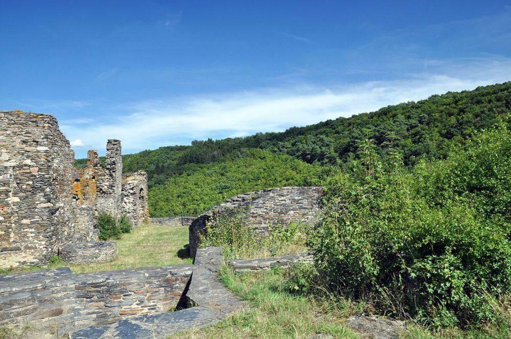 onbekende wandelgebieden in duitsland hiking in germany wandelen in de hunsrück hiking in hunsrück