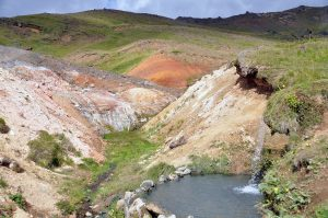 Free alternatives to the Blue Lagoon in Iceland