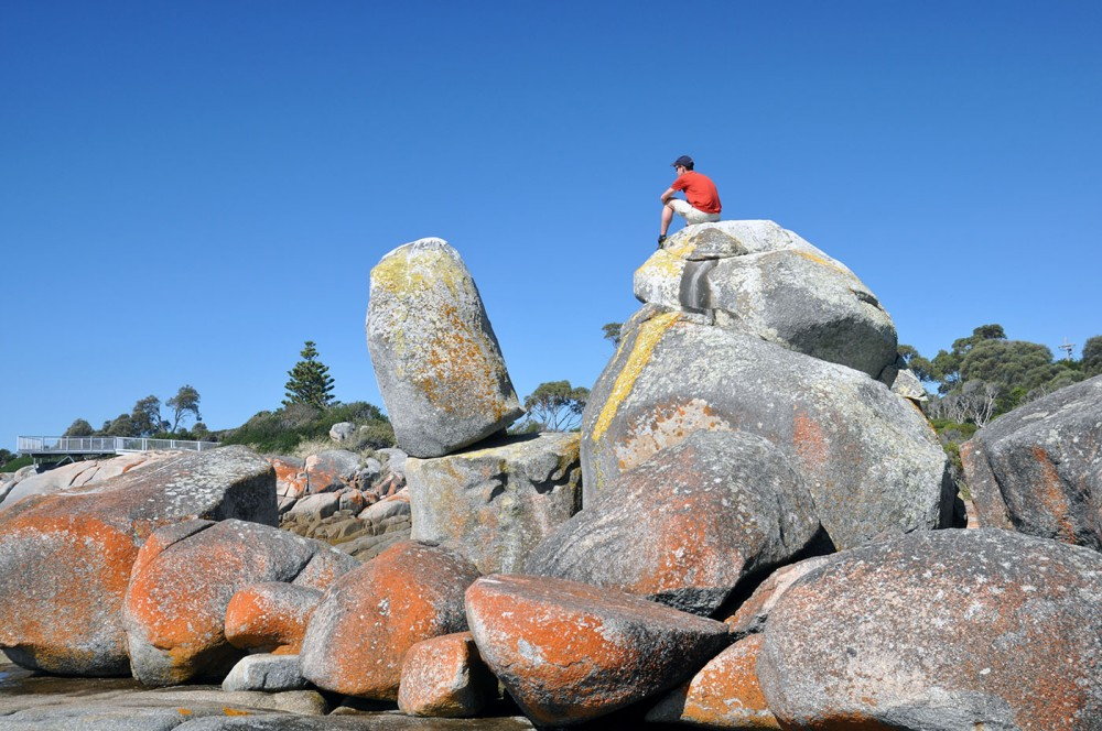 Things to do in Tasmania Binalong Bay