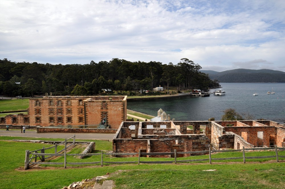 Things to do in Tasmania Port Arthur