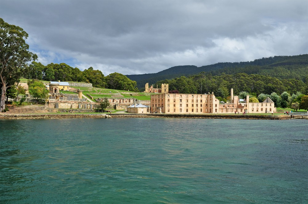 Things to do in Tasmania Port Arthur