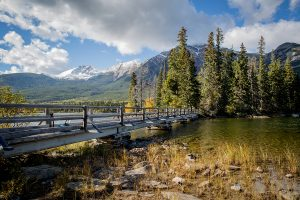 Outdoor avontuur: Jasper National Park, Canada