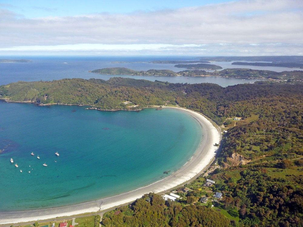 New Zealand South Island Best Time To Go