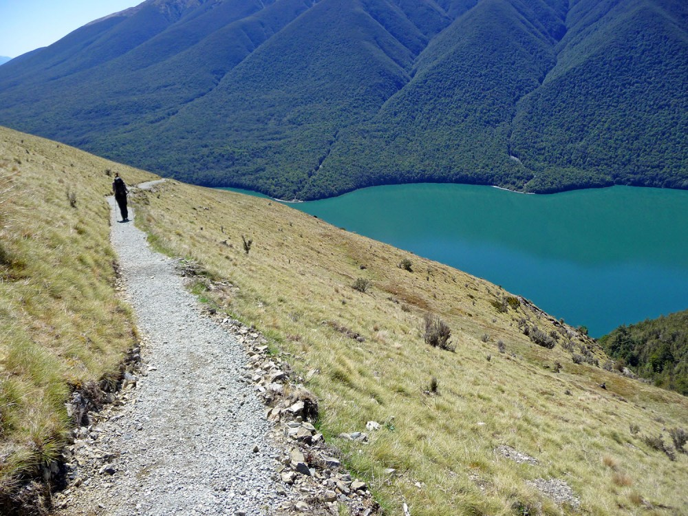 nelson lakes national park new zealand unknown places in new zealand