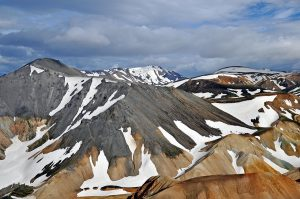 best mountain hikes in the world