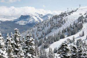 wintersport in canada