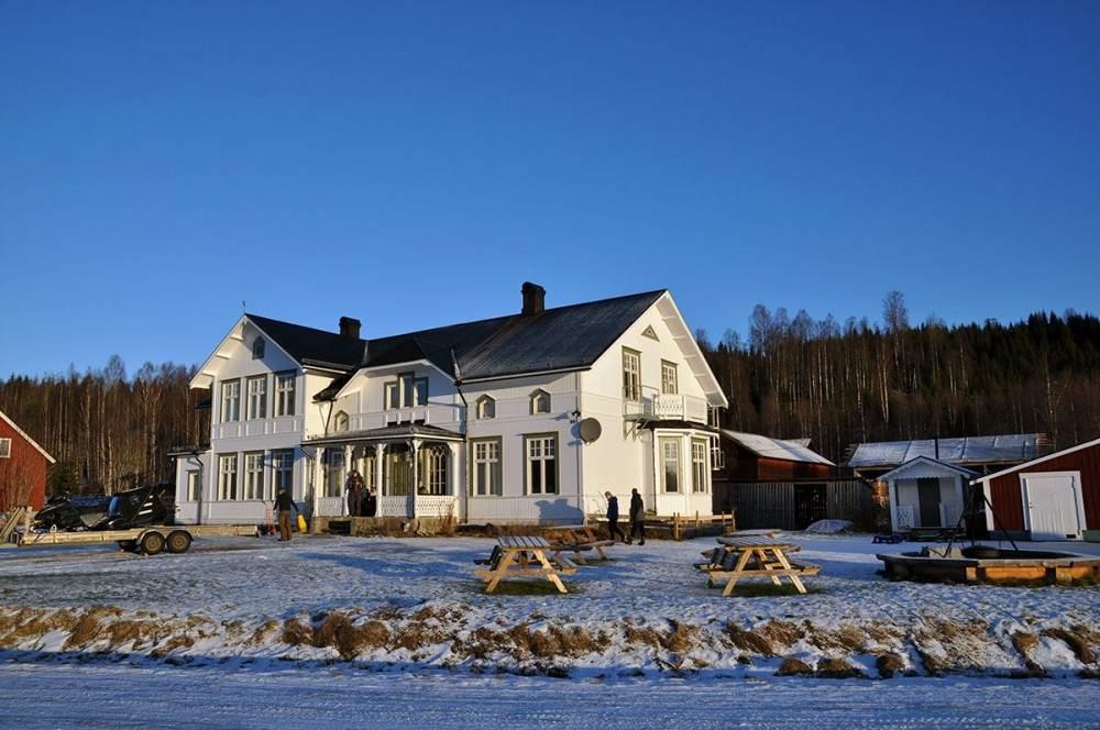 Villa Båtstad