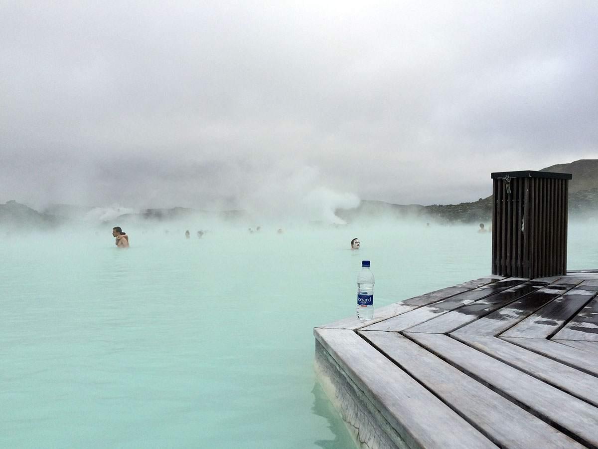 warme baden in ijsland