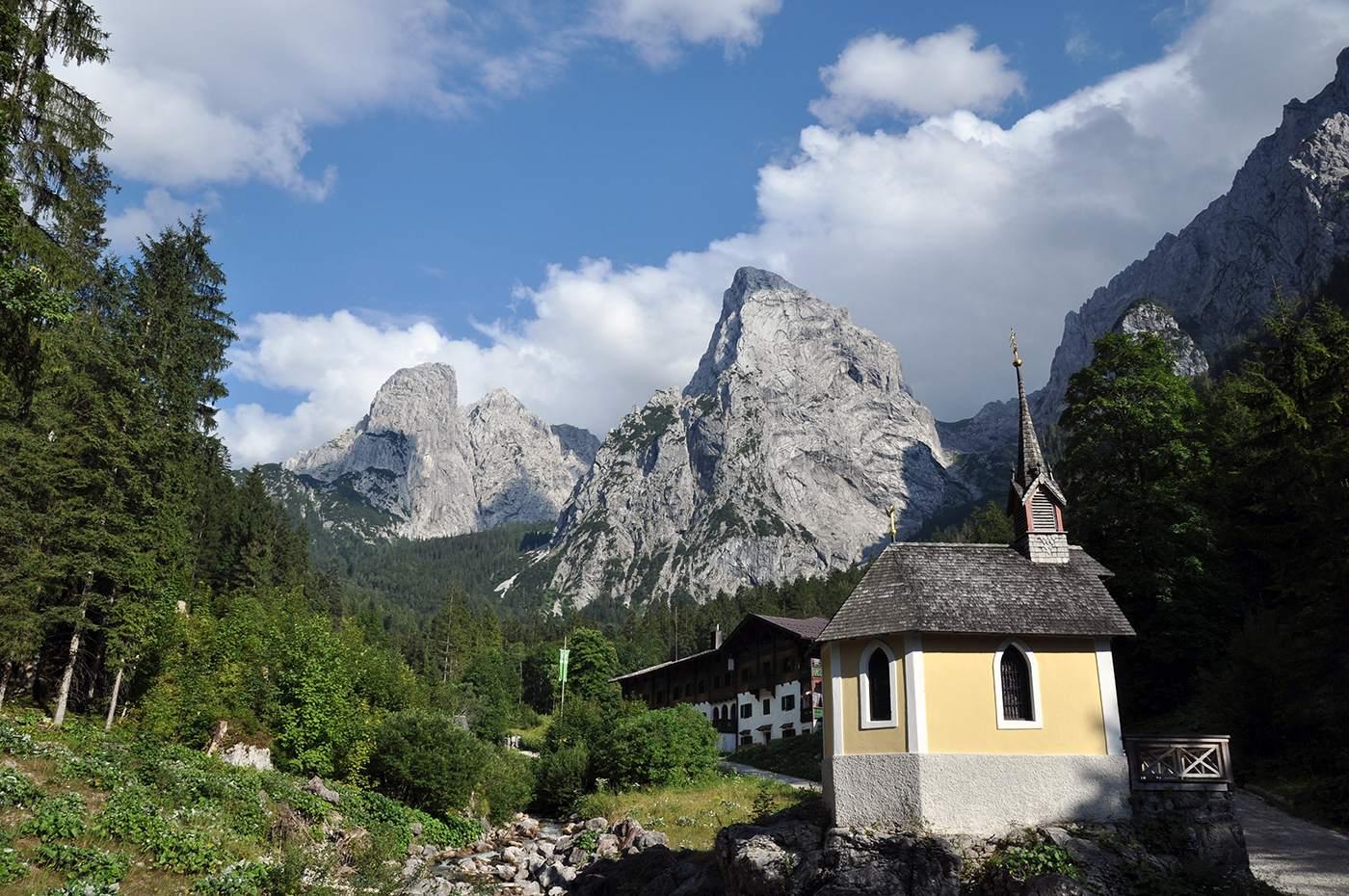 wildekaiser-chapel