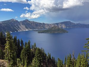 Reis door de Pacific Northwest: een eerste indruk