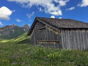 Hiking in Lech am Arlberg – the best hiking trails