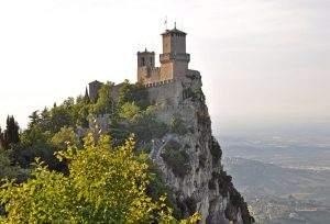 Outdoor avontuur in San Marino
