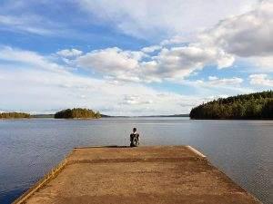 Persoonlijk: een update over mijn 'wereldreis'