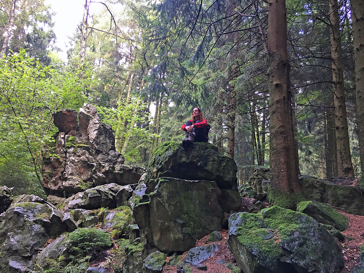 rotsen westerwaldsteig