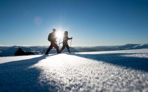 Op de bucketlist: winters avontuur in Myrkdalen, Noorwegen