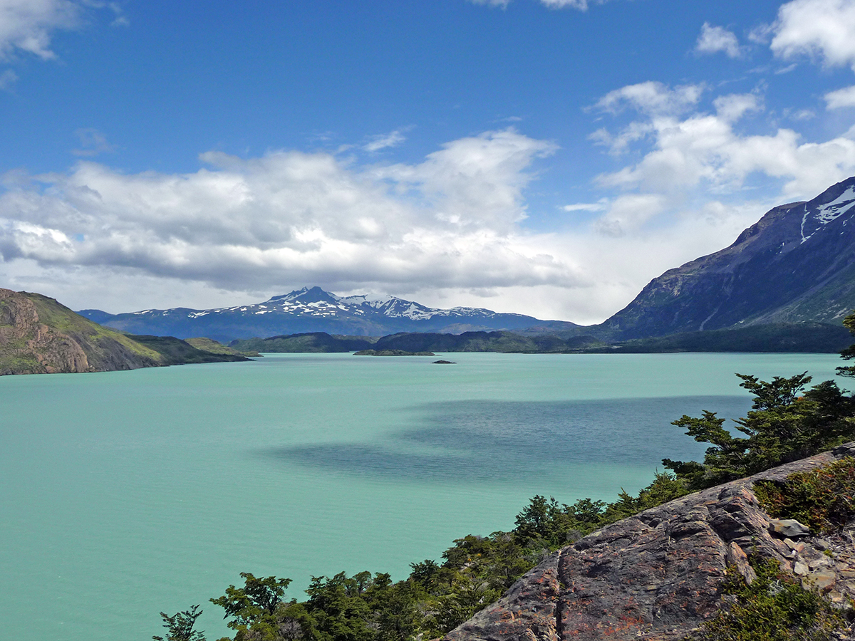 best hikes in patagonia hiking