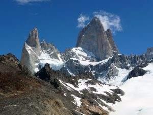 De mooiste wandelingen in Patagonië