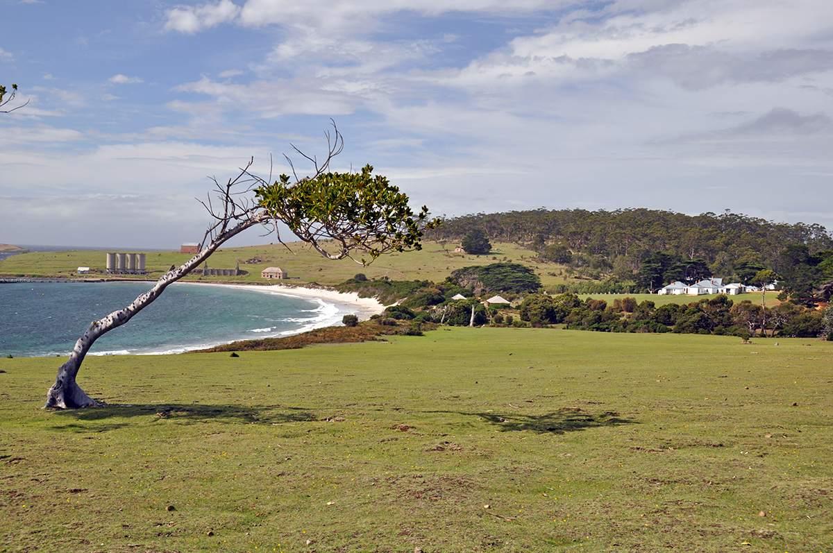 darlington maria island tasmania