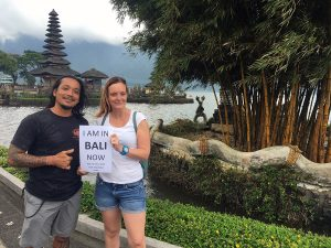 is bali safe