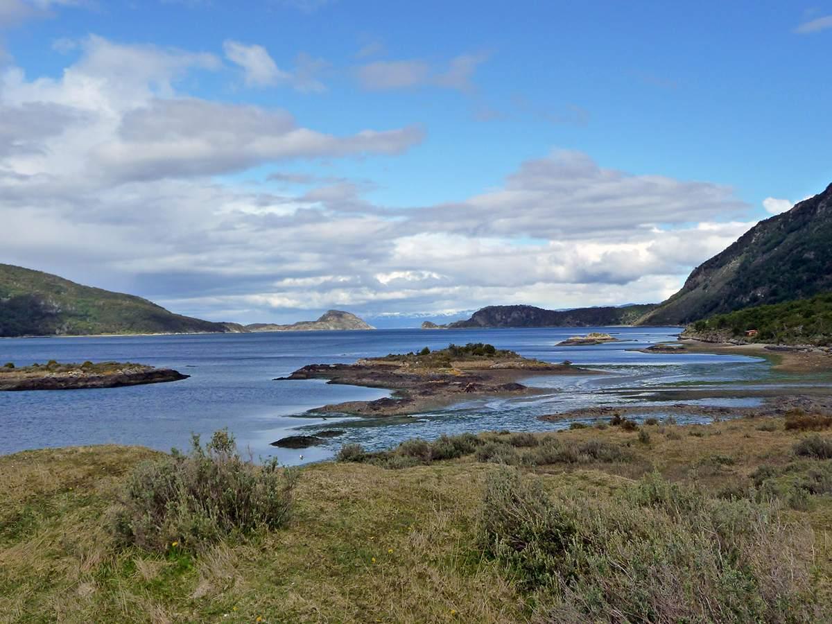 wandelingen in patagoniê