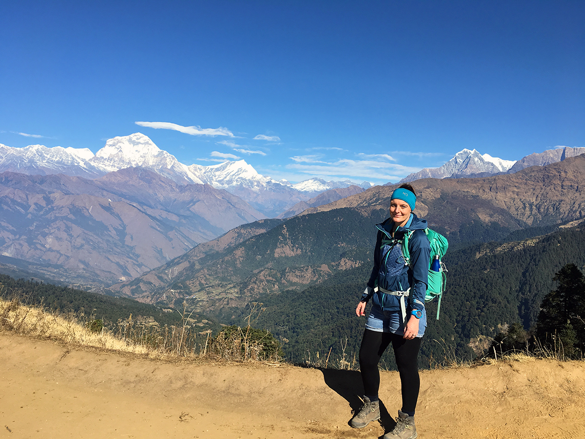 annapurna base camp trek annapurna sanctuary trek nepal