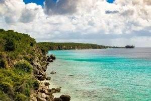 Gave outdoor dingen om te doen op Curaçao