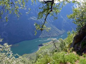 5 Reasons why I can't wait to go back to Norway