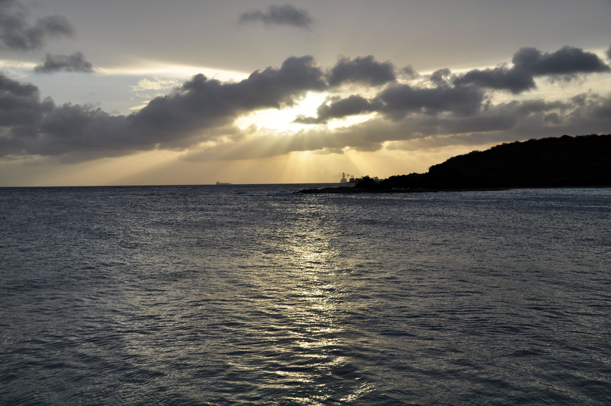 outdoor dingen om te doen op Curaçao