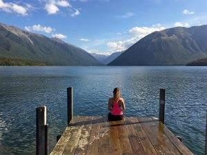 Nieuw-Zeeland week 3: over weergoden en engelen