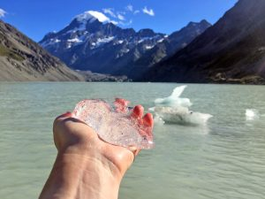 New Zealand week 4: about a broken city and ever shrinking glaciers