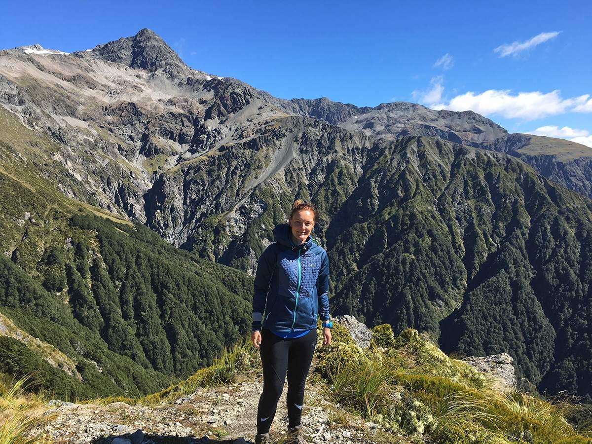 avalanche peak hike