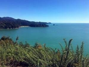 Nieuw-Zeeland week 9: afgesloten wegen en rivierdoorsteken