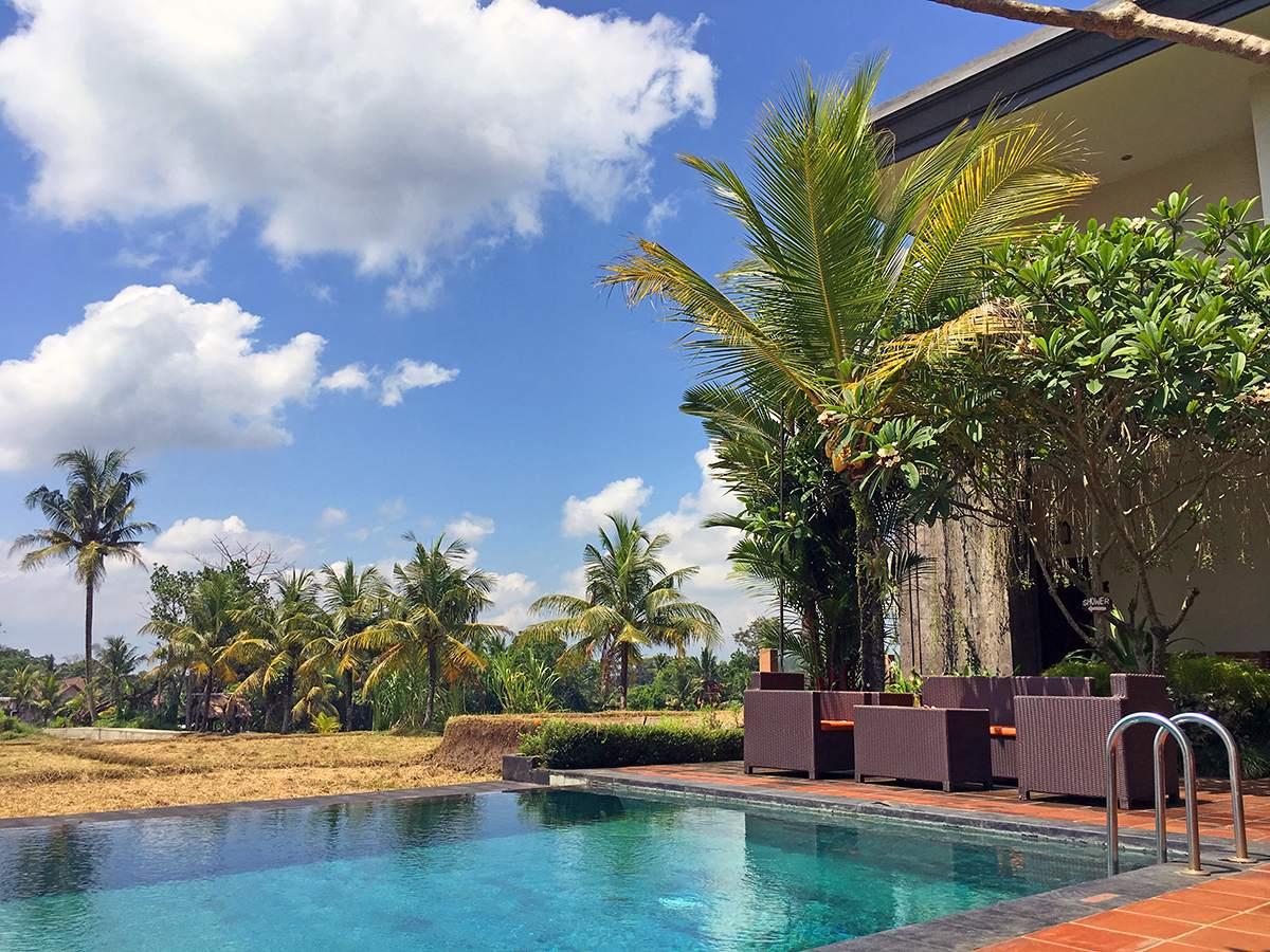 best hotels in ubud bali