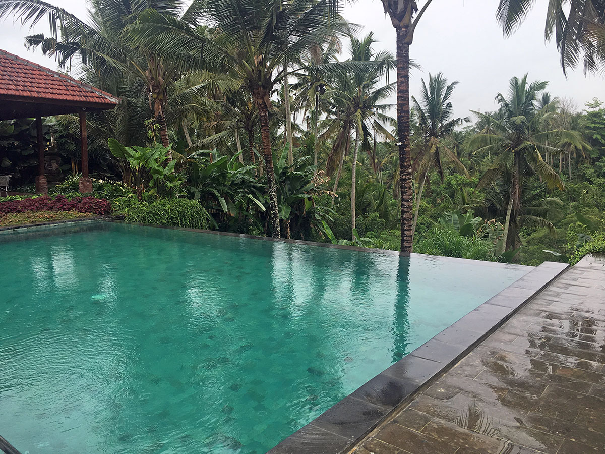 beste hotels in ubud