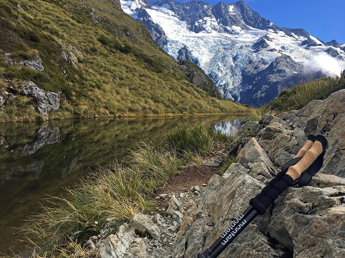 montem wandelstokken montem trekking poles