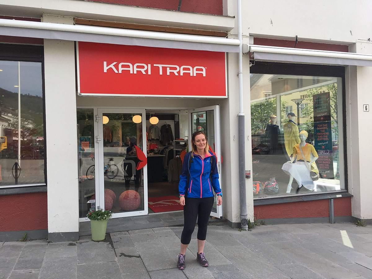kari traa winkel noorwegen