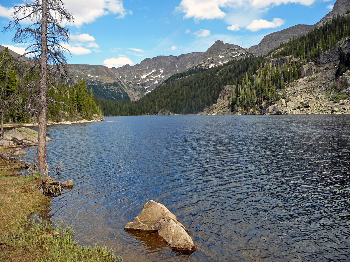 lake verna colorado