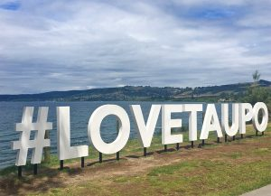 The best outdoor things to do in Taupo, New Zealand