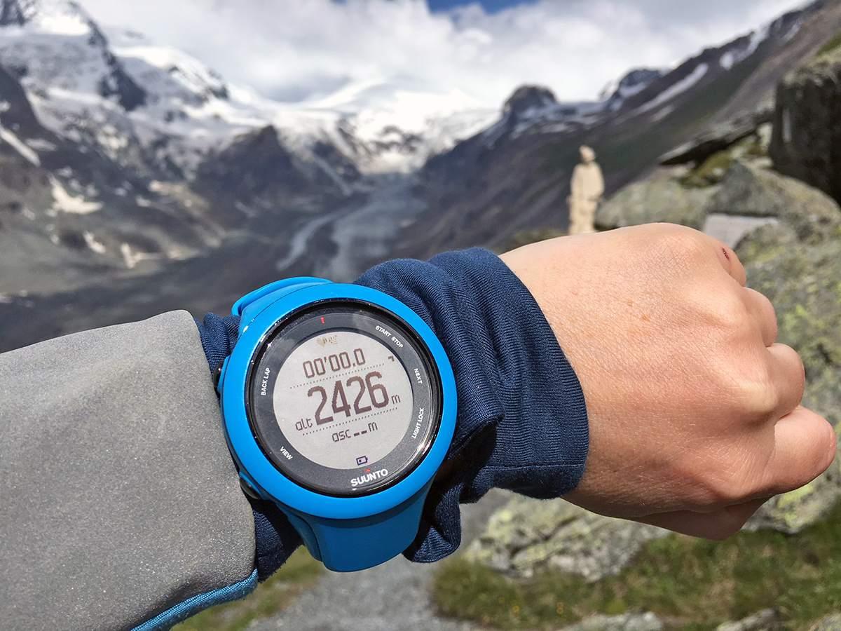 hiking the alpe adria trail