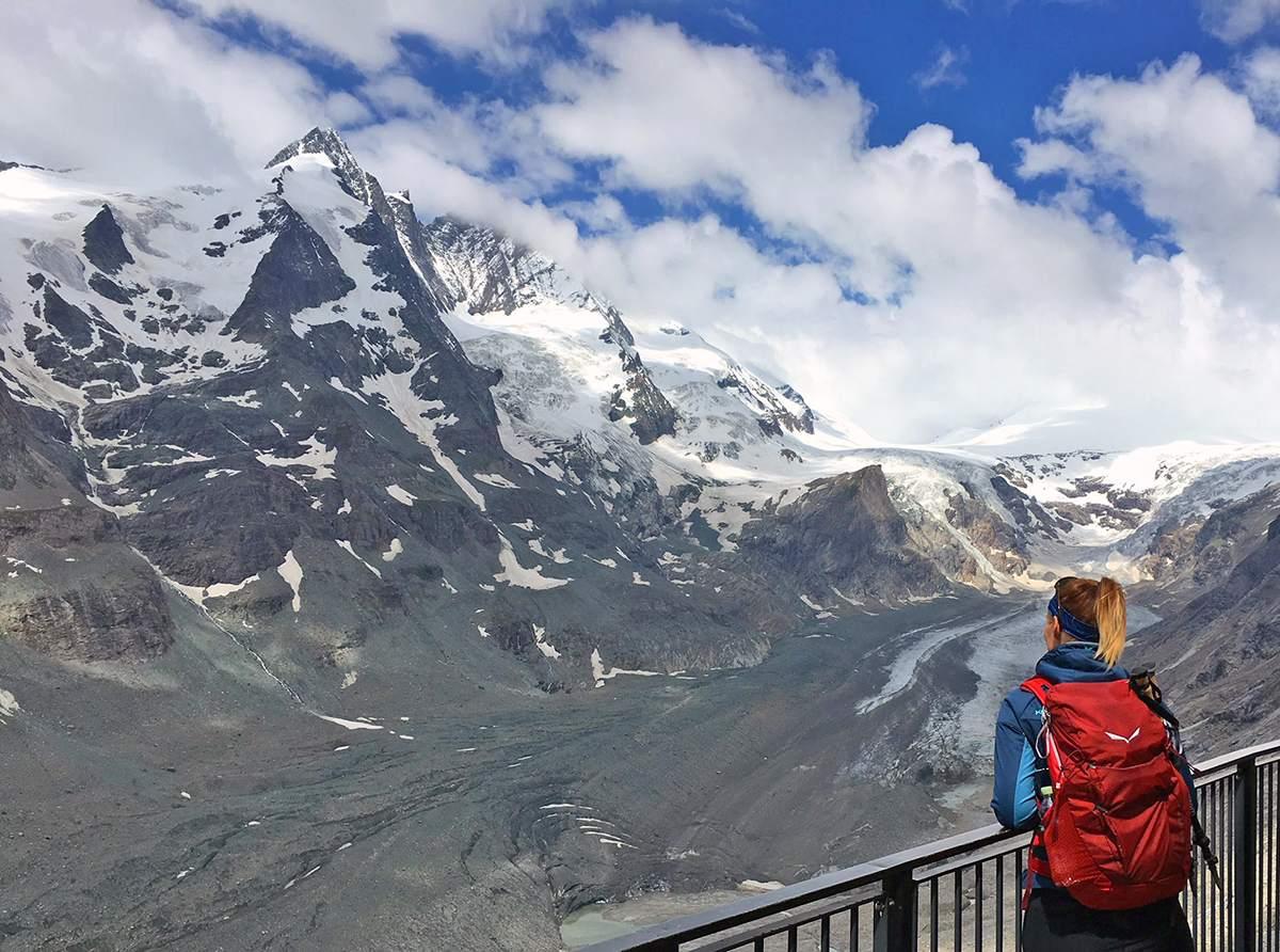 wandelen op de alpe adria trail