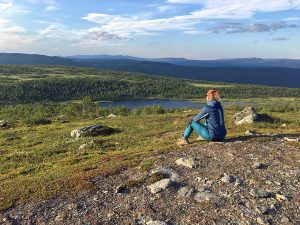 The Kungsleden trail in Sweden: a true Nordic hiking adventure