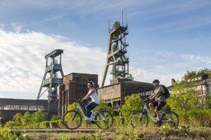 Fietsen in het Ruhrgebied: leuker dan je denkt!