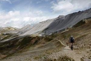 Expedition India – een bike, hike & raft avontuur in de Himalaya
