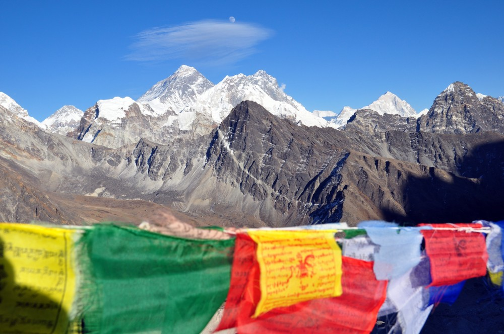 kalapatar and everest view