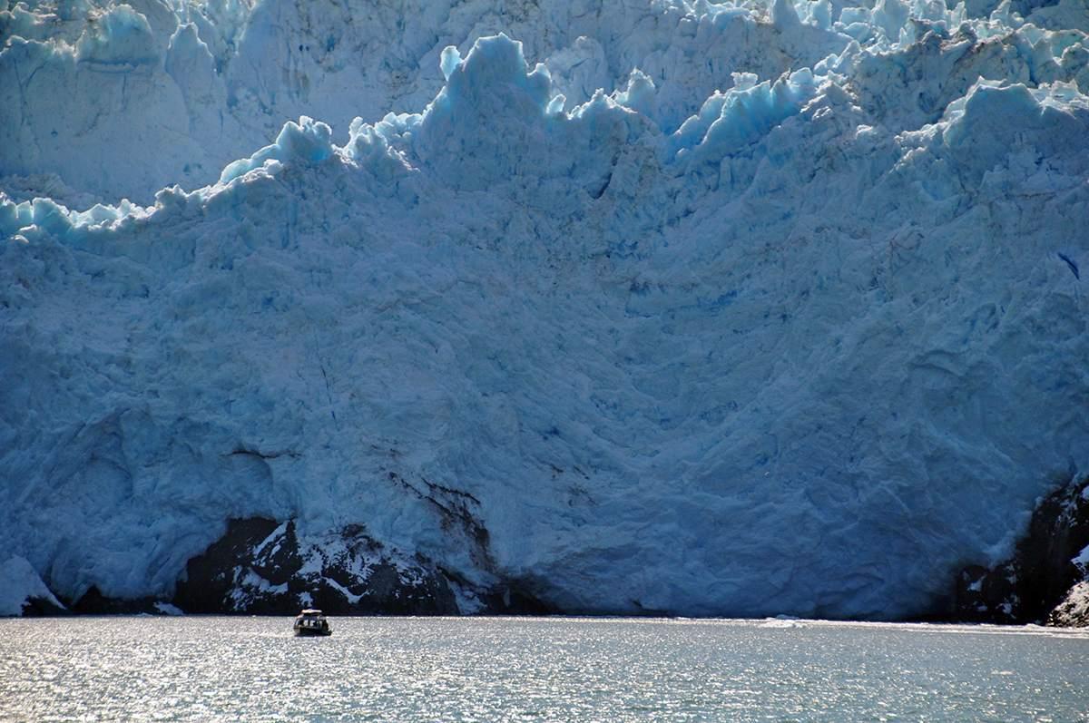 rondreis alaska cruise alaska reis